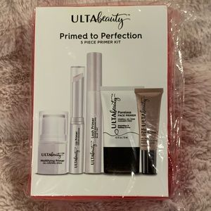 Ulta Primed to Perfection Kit